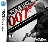 Activision James Bond 007 Blood Stone Nintendo DS Game