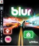 Activision Blur PS3 Playstation 3 Game