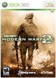 Activision Call of Duty Modern Warfare 2 Xbox 360 Game