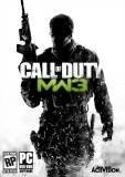 Activision Call of Duty Modern Warfare 3 PC Game