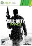 Activision Call of Duty Modern Warfare 3 Xbox 360 Game