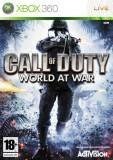 Activision Call Of Duty World At War Xbox 360 Game