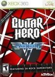Activision Guitar Hero Van Halen Xbox 360 Game
