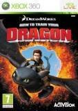 Activision How To Train Your Dragon Xbox 360 Game