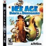 Activision Ice Age 3 Dawn of The Dinosaurs PS3 Playstation 3 Game