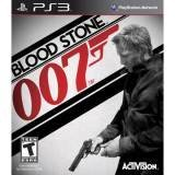 Activision James Bond 007 Blood Stone PS3 Playstation 3 Game