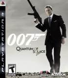 Activision James Bond Quantum Of Solace PS3 Playstation 3 Game