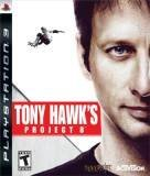 Activision Tony Hawks Project 8 PS3 Playstation 3 Game