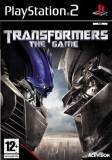 Activision Transformers PS2 Playstation 2 Game