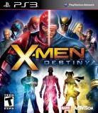 Activision X-Men Destiny PS3 Playstation 3 Game