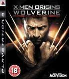 Activision X-Men Origins Wolverine PS3 Playstation 3 Game