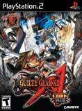Aksys Games Guilty Gear XX Accent Core Plus PS2 Playstation 2 Game