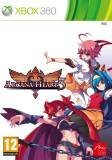 ARC System Works Arcana Heart 3 Xbox 360 Game