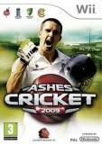 Atari Ashes Cricket 2009 WII WII Game
