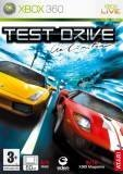 Atari Test Drive Unlimited Xbox 360 Game