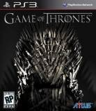 Atlus Game of Thrones PS3 Playstation 3 Game