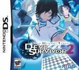 Atlus Shin Megami Tensei Devil Survivor 2 Nintendo DS Game