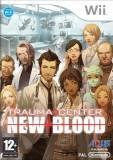 Atlus Trauma Centre New Blood Nintendo Wii Game