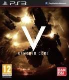 Bandai Armored Core 5 PS3 Playstation 3 Game