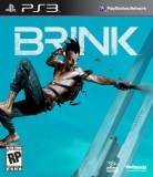 Bethesda Softworks Brink PS3 Playstation 3 Game