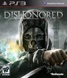 Bethesda Softworks Dishonored PS3 Playstation 3 Game