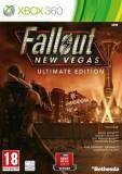 Bethesda Softworks Fallout New Vegas Ultimate Edition Xbox 360 Game