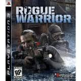 Bethesda Softworks Rogue Warrior PS3 Playstation 3 Game