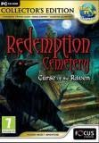 Big Fish Games Redemption Cemetery Curse Of The Raven PC Game