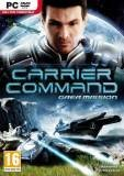 Bohemia Interactive Carrier Command Gaea Mission PC Game