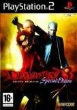 Capcom Devil May Cry 3 Dantes Awakening Special Edition PS2 Playstation 2 Game