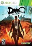 Capcom Devil May Cry Xbox 360 Game