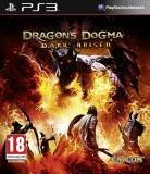 Capcom Dragons Dogma Dark Arisen PS3 Playstation 3 Game