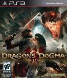 Capcom Dragons Dogma PS3 Playstation 3 Game