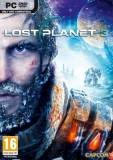 Capcom Lost Planet 3 PC Game