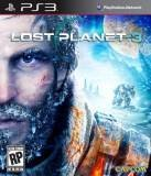 Capcom Lost Planet 3 PS3 Playstation 3 Game