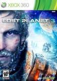Capcom Lost Planet 3 Xbox 360 Game