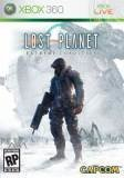Capcom Lost Planet Extreme Condition Xbox 360 Game