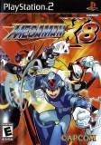 Capcom PS2 MegaMan X8 PS2 Playstation 2 Game