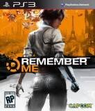Capcom Remember Me PS3 Playstation 3 Game