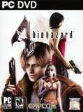 Capcom Resident Evil 4 PC Game