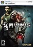 Capcom Bionic Commando PC Game