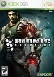 Capcom Bionic Commando Xbox 360 Game