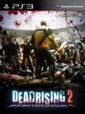 Capcom Dead Rising 2 PS3 Playstation 3 Game