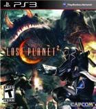 Capcom Lost Planet 2 PS3 Playstation 3 Game