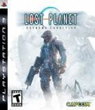 Capcom Lost Planet Extreme Conditions PS3 Playstation 3 Game