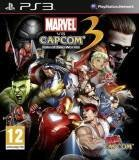 Capcom Marvel Vs Capcom 3 Fate Of Two Worlds PS3 Playstation 3 Game