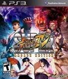 Capcom Super Street Fighter IV Arcade Edition PS3 Playstation 3 Game