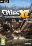 Focus Home Interactive Cities XL Platinum PC Game
