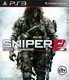 City Interactive Sniper Ghost Warrior 2 PS3 Playstation 3 Game