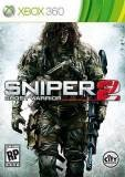 City Interactive Sniper Ghost Warrior 2 Xbox 360 Game